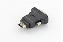 Digitus DVI-D (M) to HDMI Type A (F) Adapter