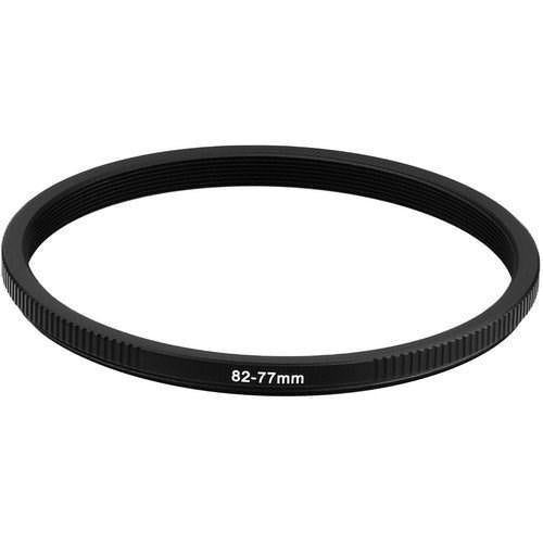 Aluminium Step Up Ring 77-82mm
