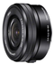 Sony Alpha SELP1650 E Mount PZ 16-50mm F3.5-5.6 OSS Power Zoom Lens