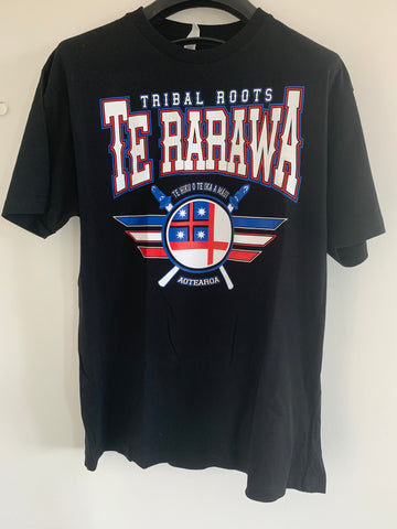 Tribal Roots Te Rarawa T-Shirt