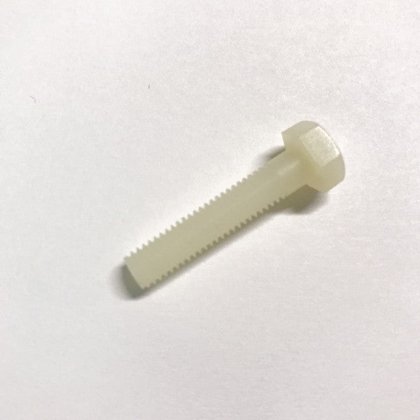 Bizerba (Boss) Seal Bar Plastic Screw