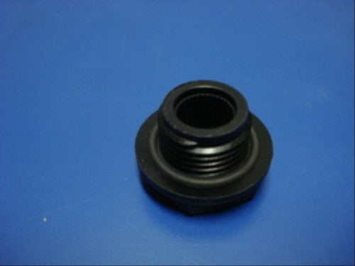 Busch Pump Oil Drain Plug