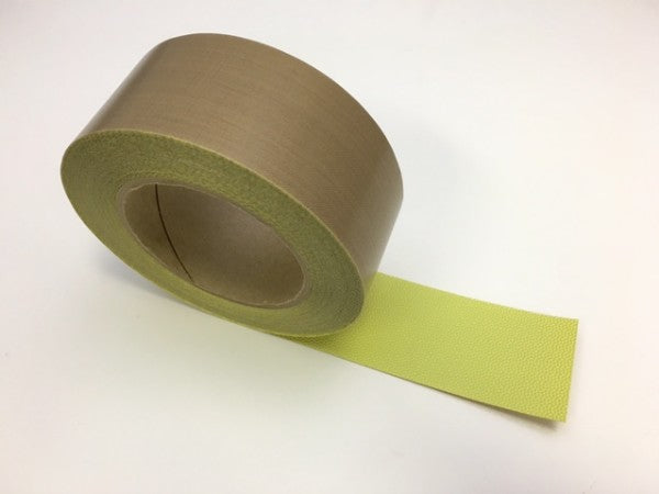 Teflon Tape - 2 inches wide - 5mil thick 18 yards per roll