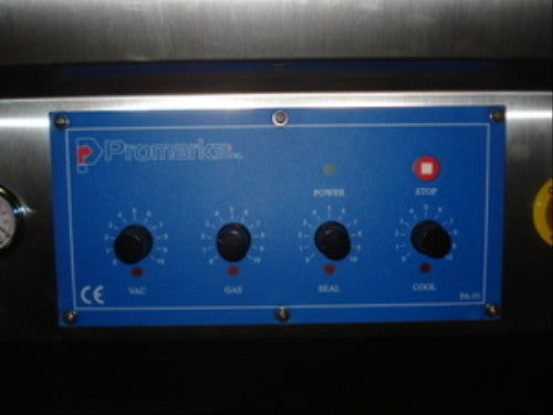 Promarks PA-01 Analog Control Board