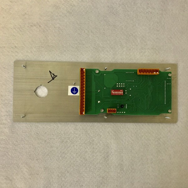 Henkovac PCB Control Board with Touch Pad