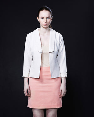 Blazer womens smoking JK 141