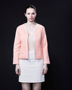 Jacket simply bolero JK 137