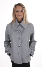 Load image into Gallery viewer, Jacket with big collar JK 110