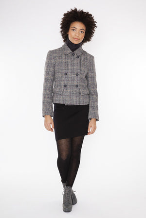 Blazer perfect tweed JK 109