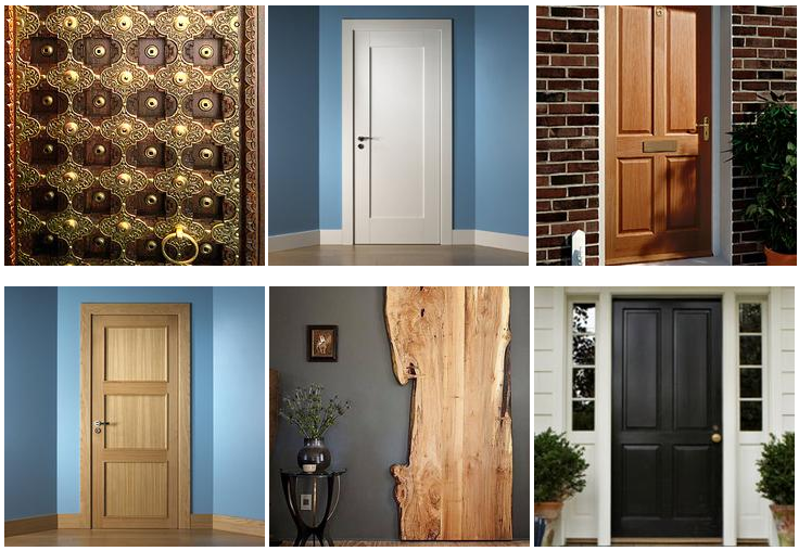 Having door-related questions? We have the solutions