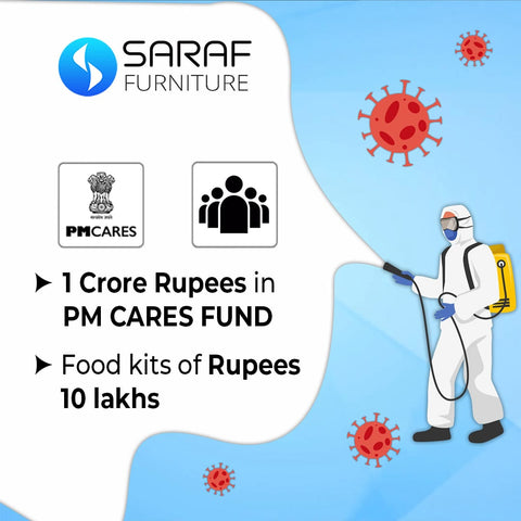 PM cares fund help