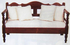 Jaipur Sofa Set