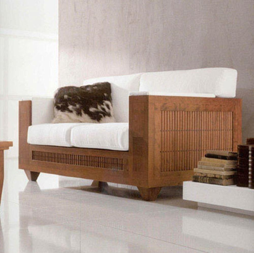 Modern wooden bed designs pictures - Maharaja Sofa Solid Wood Furniture Online Buy Sofa