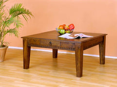 Raj Coffee Table