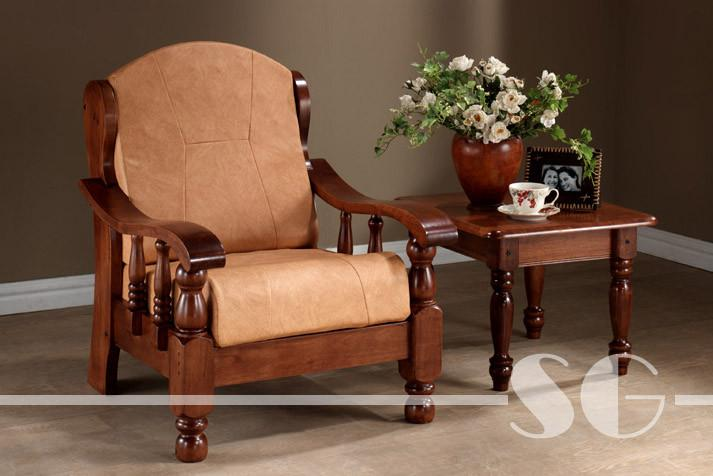 Maharaja Sofa - Solid Wood Sofa