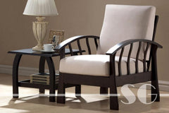Raj Sofa Set - Solid Wood Sofa