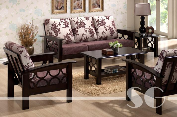 Criss Sofa Set