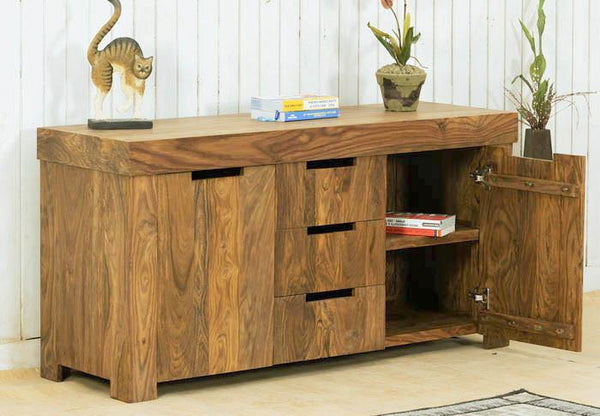 Solid Wood Charlie Sideboard