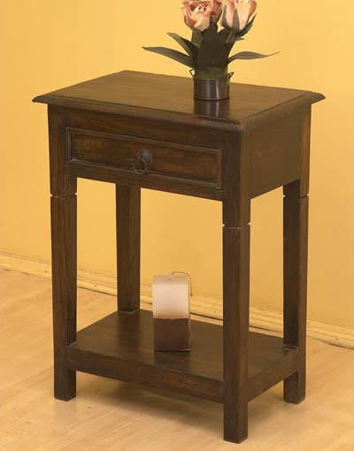 Jaipur Bedside Table