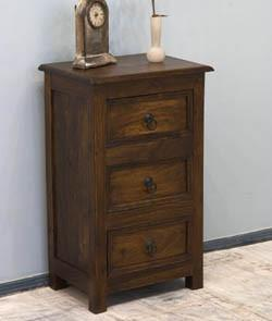 Jaipur Drawer Bedside Table