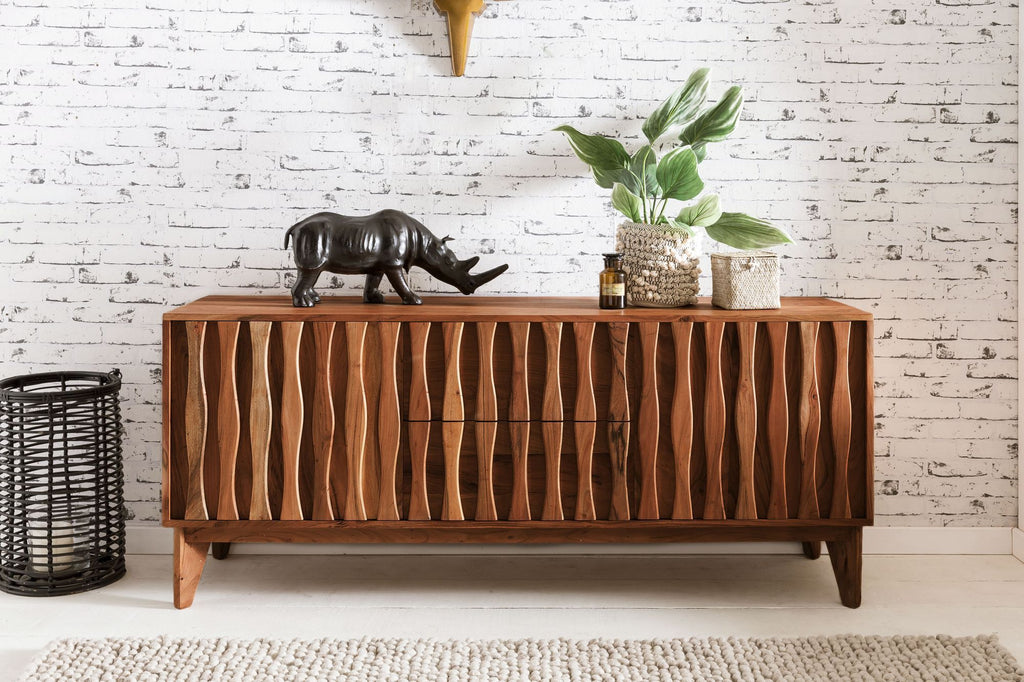 Solid Wood MADWAY TIM Sideboard