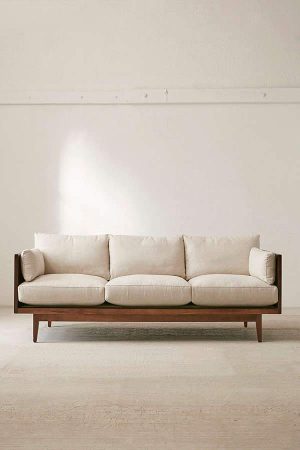 Buy Solid Wood Eva Sofa Online In India Latest Sofa