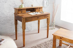 Solid Wood Jaipur Writing / Study Table