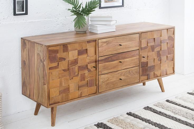 Solid Wood MILLION Sideboard