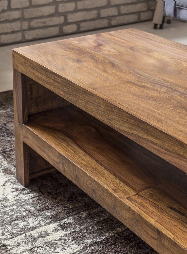 Solid Wood Durban Coffee Table