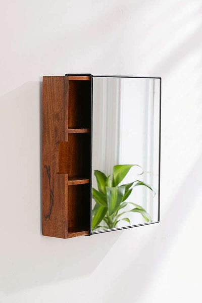 Solid Wood Voted Wall Hanging Dresser