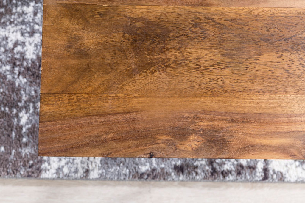 Solid Wood INDIANA OCT Coffee Table