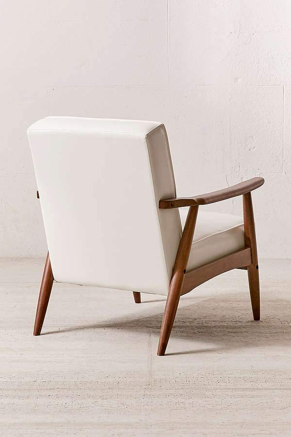 Solid Wood Denver Chair
