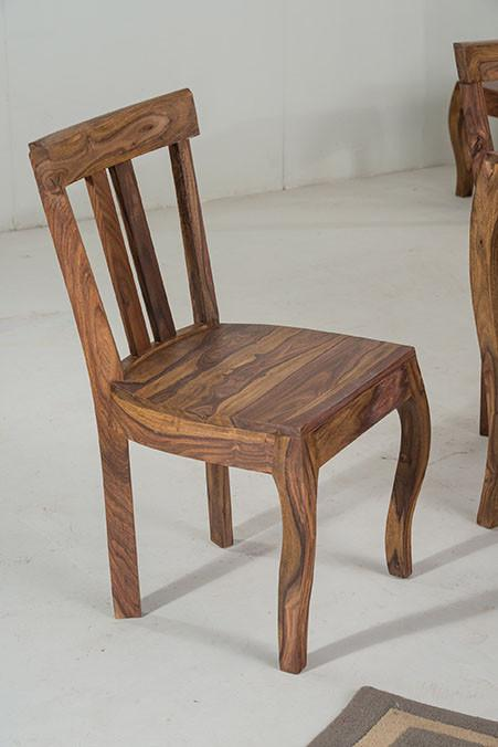 Solid Wood Tania Dining Set