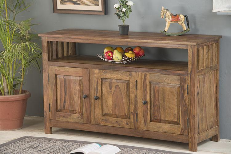 Solid Wood Turner Sideboard