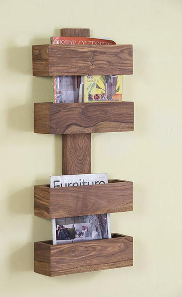 Wall unit Bookcase