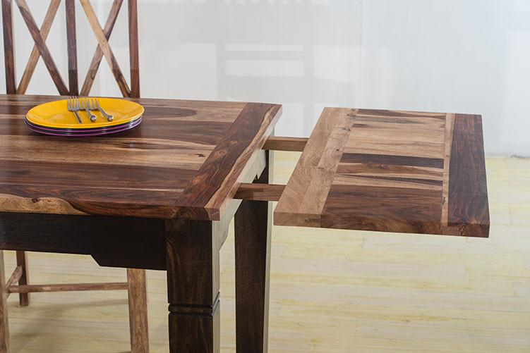 Solid Wood ETER Dining Set