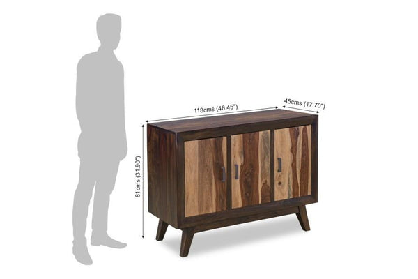 Solid Wood ETER Sideboard