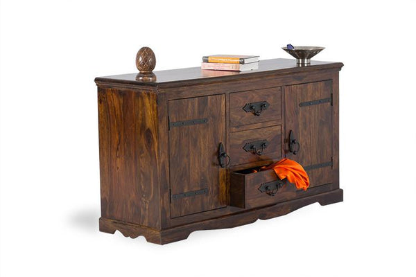 Solid Wood Jaipur Sideboard