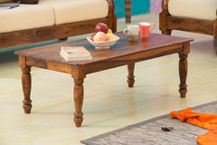 Solid Wood Maharaja Coffee Table G