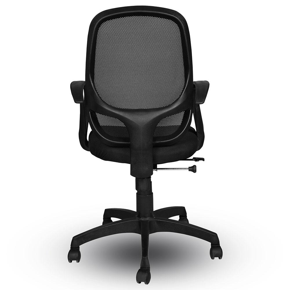 Pristine Revolving & Height Adjustable Ergonomic Office Chair