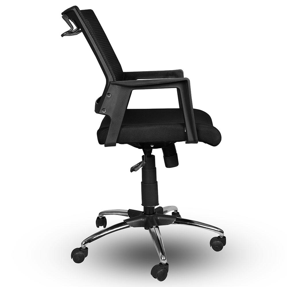 Murphy Revolving & Height Adjustable Ergonomic Office Chair with Pushback Tilt