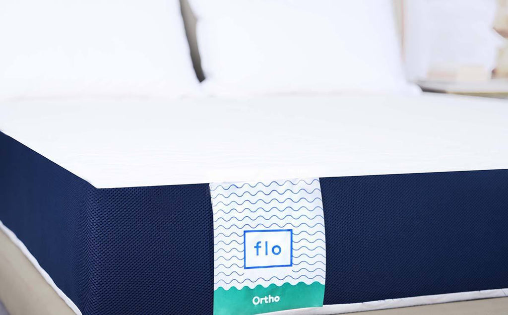 Flo-Ortho Orthopedic Mattress
