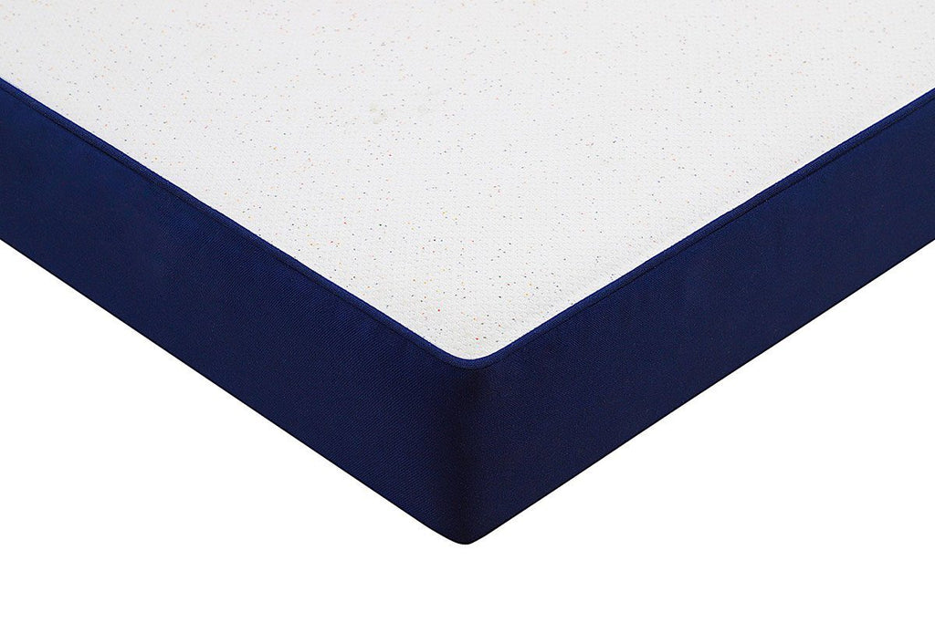 Original Orthoapedic Graphite Memory Foam Mattress