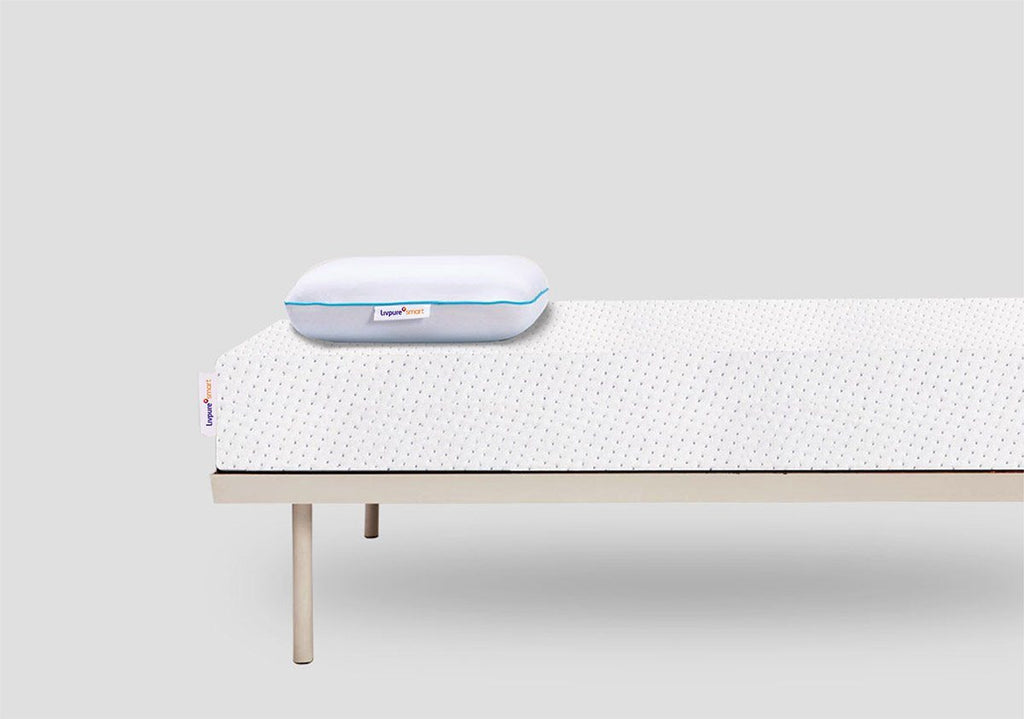 Livpure Smart Naturale Latex Mattress