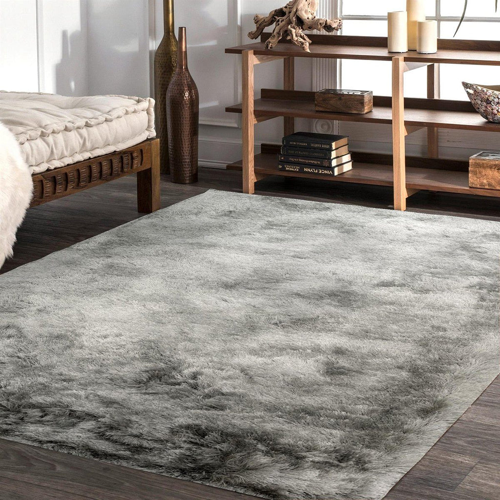 Paradise Steel Table Tufted Carpet with Latex Backing
