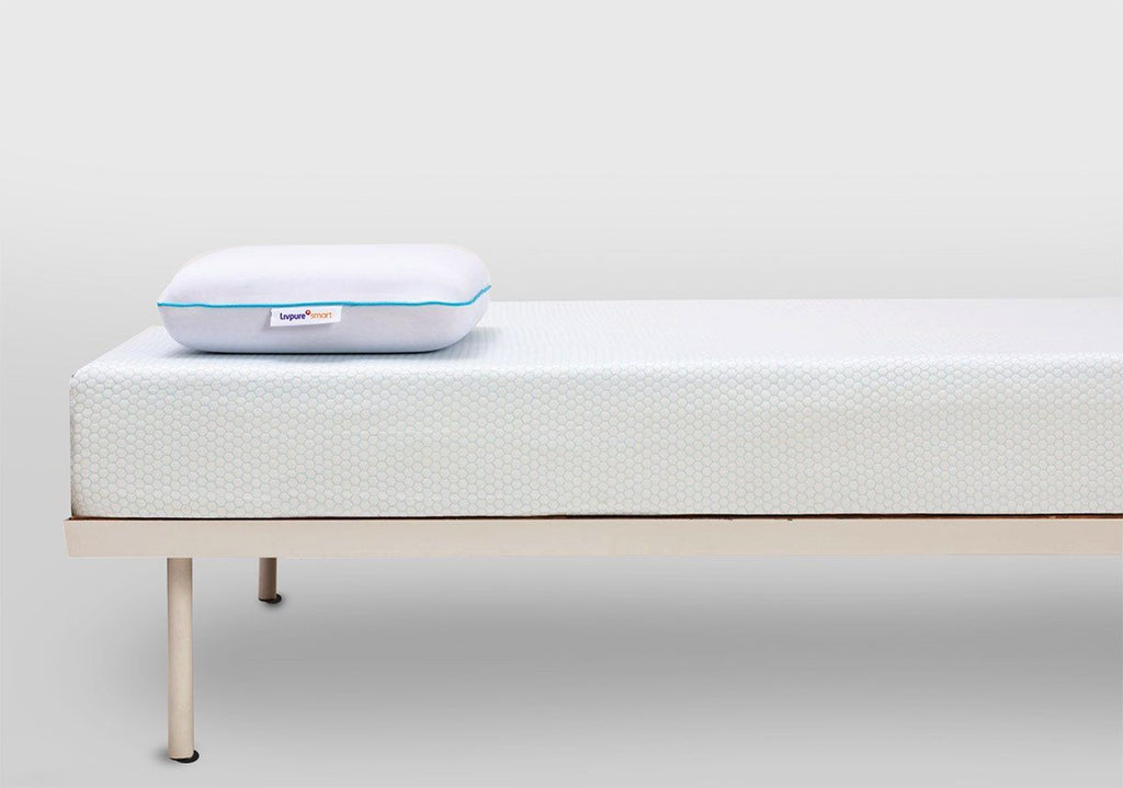 Livpure Smart Regal Memory Foam Mattress