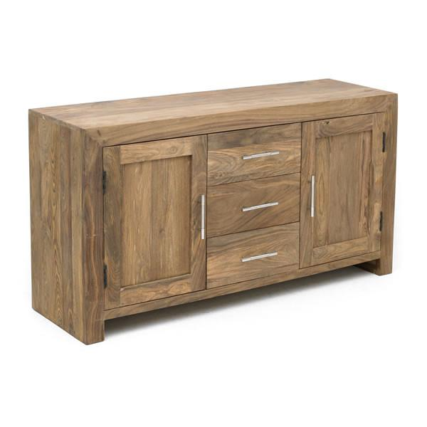 Solid Wood Durban Sideboard
