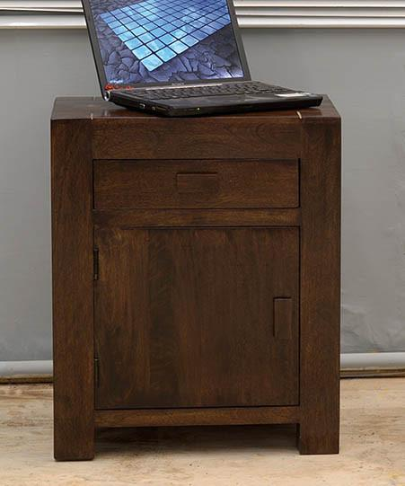 Solid Wood Romeo Bedside Table