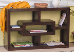 Floor Low Bookcase