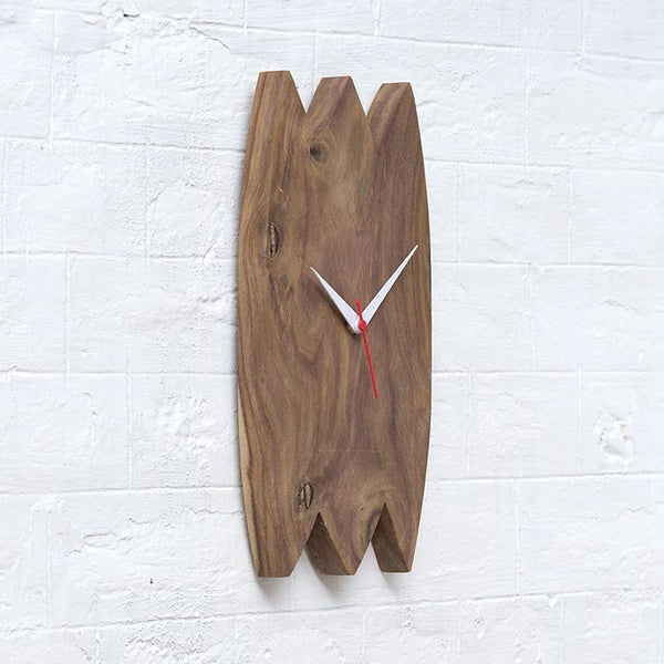 CATHY - Solid Wood Clock